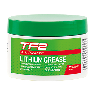 TF2 Lithium Grease (100g)