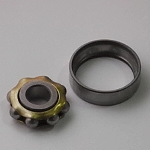 E12 Magneto Bearing (12x32x7)