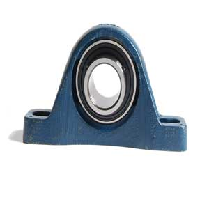 MP Series Pillow Block - RHP Range Metric