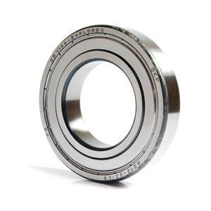 6024 ZZ Bearing (Branded)