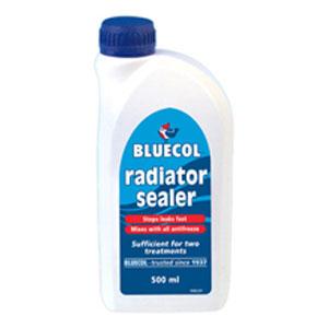 Bluecol Radiator Sealer (500ml)