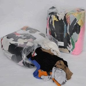 Bag of Rags (10kg)