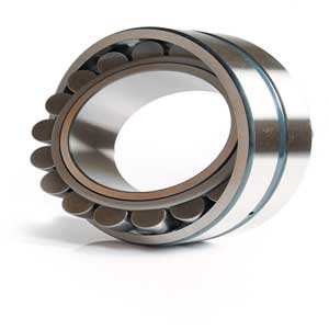 24128CCK30W33 Tapered Bore Spherical Roller Bearing Branded