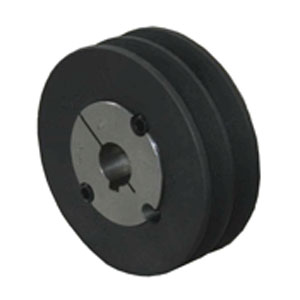 SPZ132 Taper Lock V Pulley