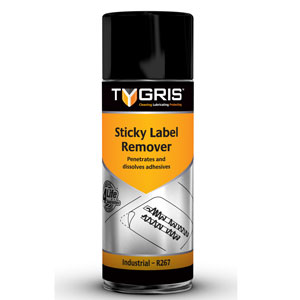 Sticky Label Remover (400ml)