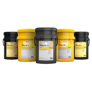 Tellus S2 MX 100 Hydraulic Oil (20L)