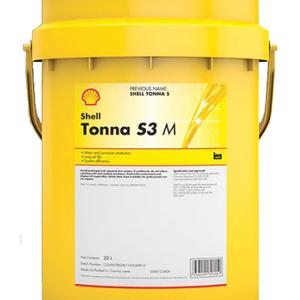 Tonna S3 M 32 (20L)