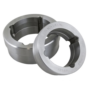 WH40-2-4040 Taper Bore Weld On Hub