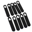 Plastic Blades: Black & Decker