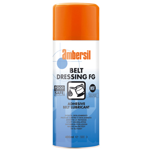 Belt Dressing FG (400ml)