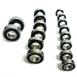 Mondraker Summum Bearing Kit