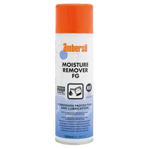 Ambersil Moisture Remover FG 500ml