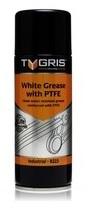 Tygris White Spray Grease