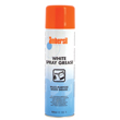 White Spray Grease (500ml)
