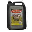 Carlube Dot 3 Brake Fluid (4.55 Litres)