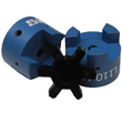 Complete Pilot Bore Jaw Coupling